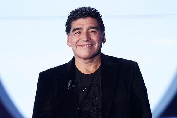 How to Play Like Diego Maradona