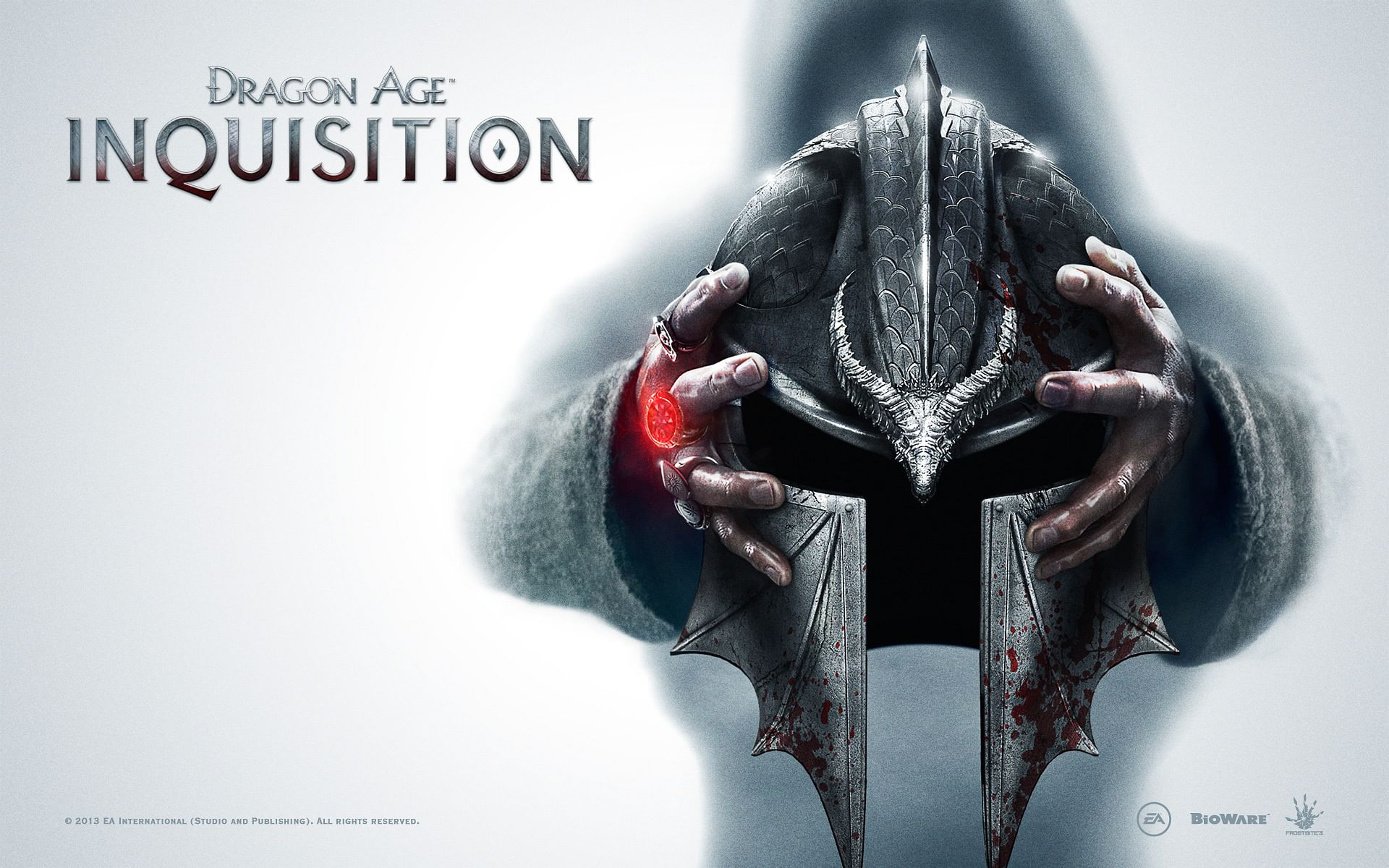 Dragon Age: Inquisition - new trailer about new followers