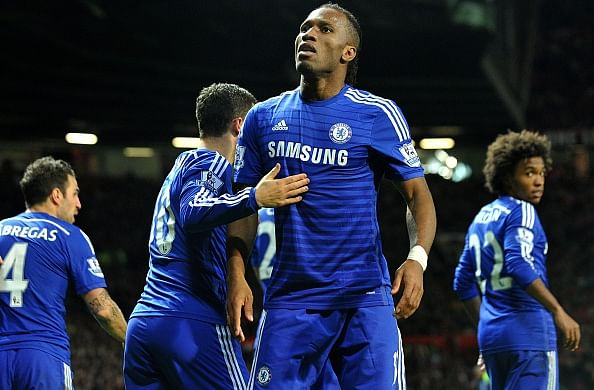 5 teams that could end Chelsea's unbeaten run