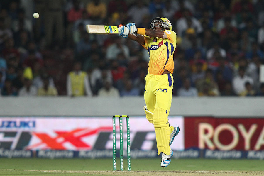 CSK crush Kings XI Punjab to set up clash with KKR in CLT20 final