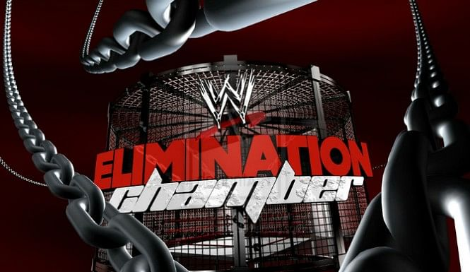 Reports: WWE plan to replace Elimination Chamber PPV with Fast Lane