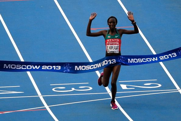 World champion Kiplagat sets sight on New York Marathon