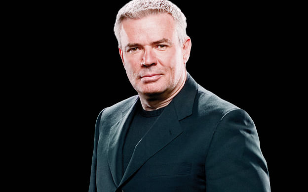 Eric Bischoff Reports Eric Bischoff to sue TNA