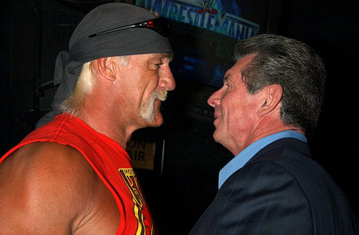 Vince McMahon lining up more special appearances in WWE