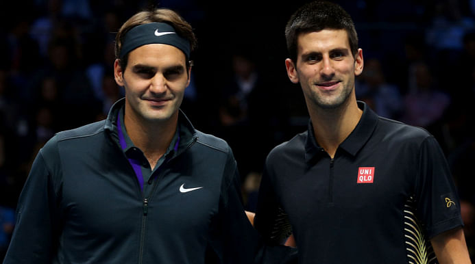Federer-Djokovic fight for No. 1 spot highlights exciting end to 2014 ATP season