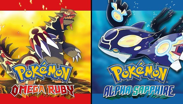 Pokemon Omega Ruby and Alpha Sapphire - ways to get the demo code