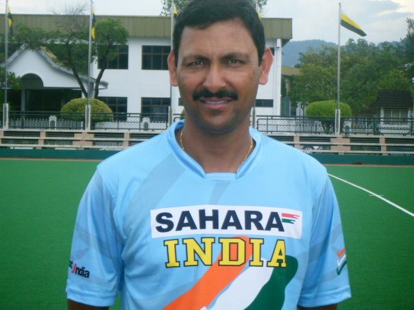 Interview: No such thing as star player in my team, says Indian junior hockey coach Harendra Singh