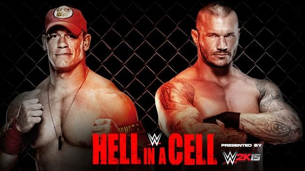 Current WWE Hell in a Cell Betting Odds