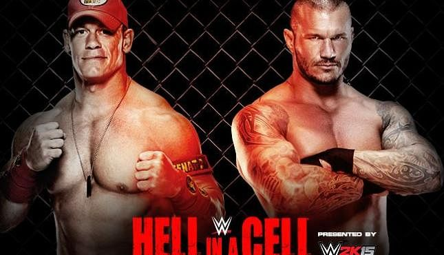 WWE Hell in a Cell 2014: Live Coverage and results - October 26, 2014