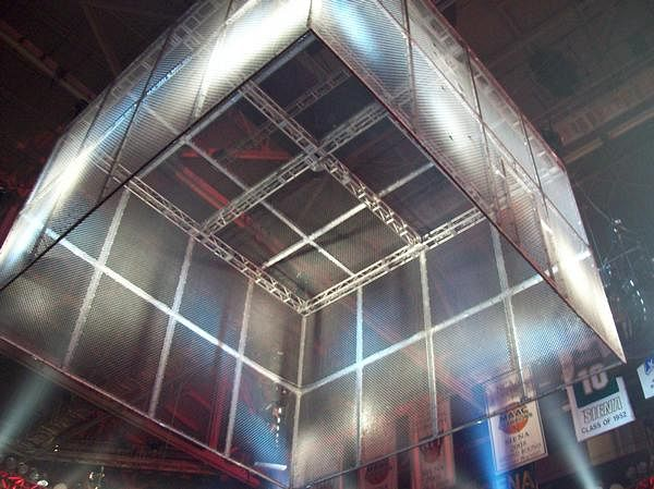 5 most successful WWE Superstars in Hell in a Cell