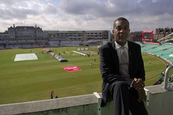 I wouldn't advise my kids to take up cricket professionally in West Indies: Michael Holding