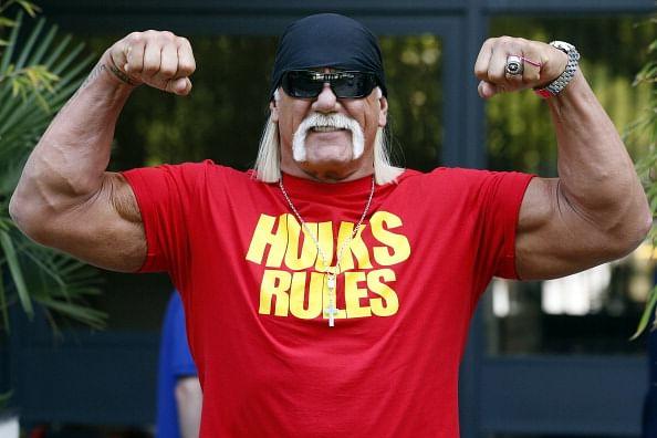 Hulk Hogan confirmed to appear on Raw next week
