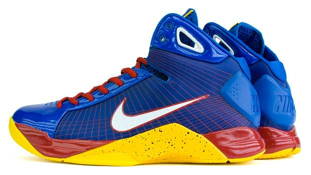 Top 10 Basketball Shoes To Buy Online In India