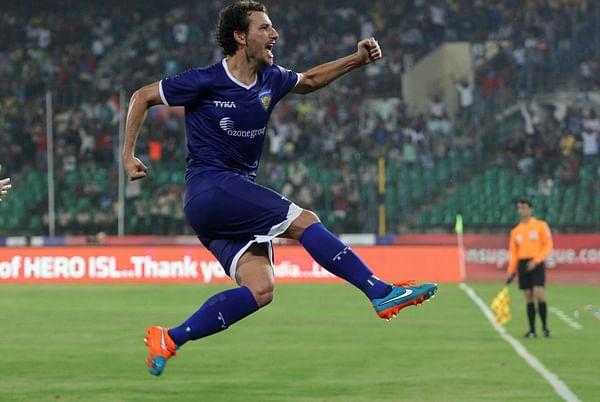 ISL: Ruthless Chennaiyin FC thrash Mumbai City FC 5-1