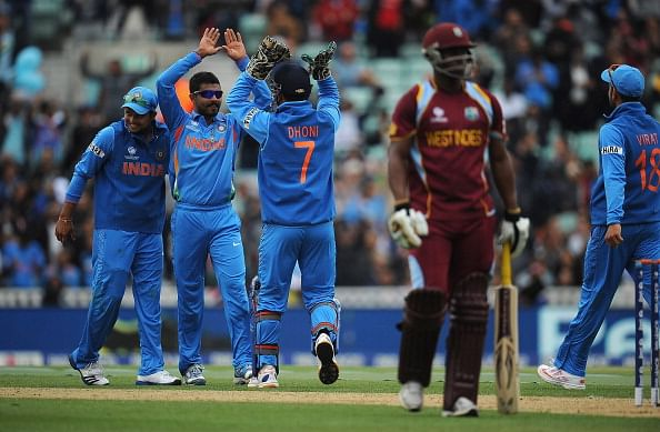 West Indies series a chance for India to prepare for Down Under
