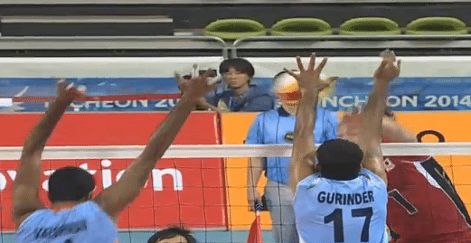 Asian Games: Indian men's volleyball team finish fifth