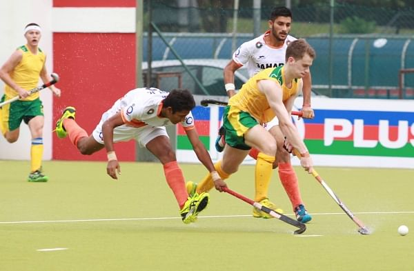 Stupendous India whack Australia 6-2, meet Britain in final of Sultan of Johor Cup