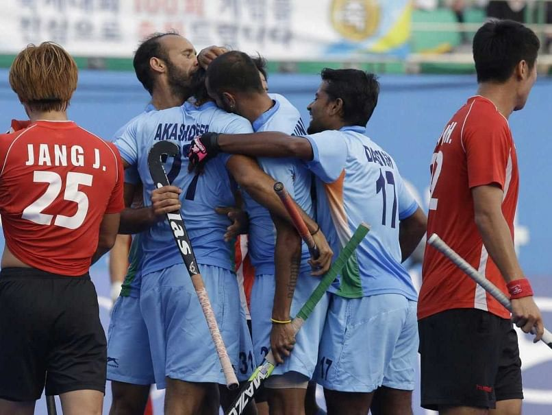 Top 5 current Indian hockey players