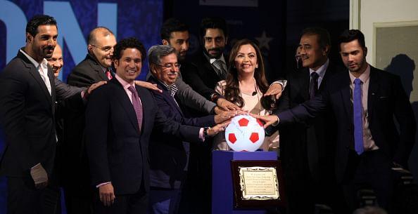 ISL: High expectation from the new star-studded football league