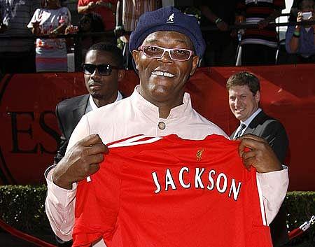 Top 5 Famous Liverpool Fans