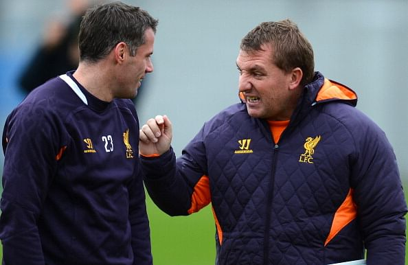 Liverpool legends Carragher and Redknapp criticize Brendan Rodgers for signing Balotelli