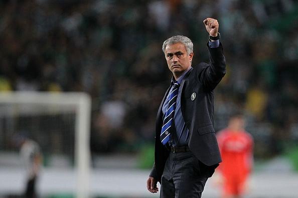 Jose Mourinho: