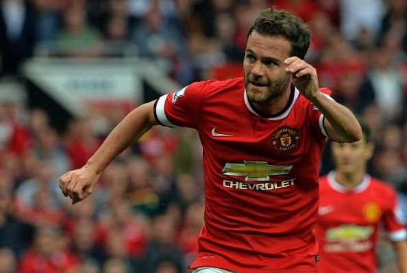 Rooney, Mata, Van Persie or Falcao - Who should be benched at Manchester United?