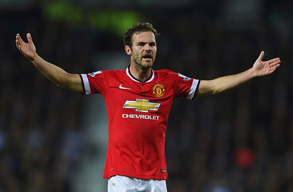 Juan Mata must adapt at Manchester United or be cast aside