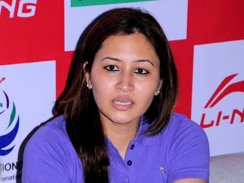 Jwala Gutta focussed on fitness and Rio 2016 Olympics