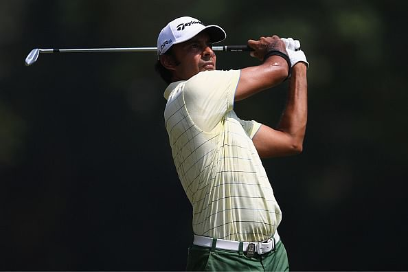 Jyoti Randhawa tied 6th at Hong Kong Open