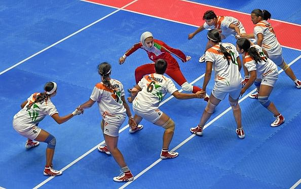 Asian Games 2014: Indian women and men win gold in Kabaddi