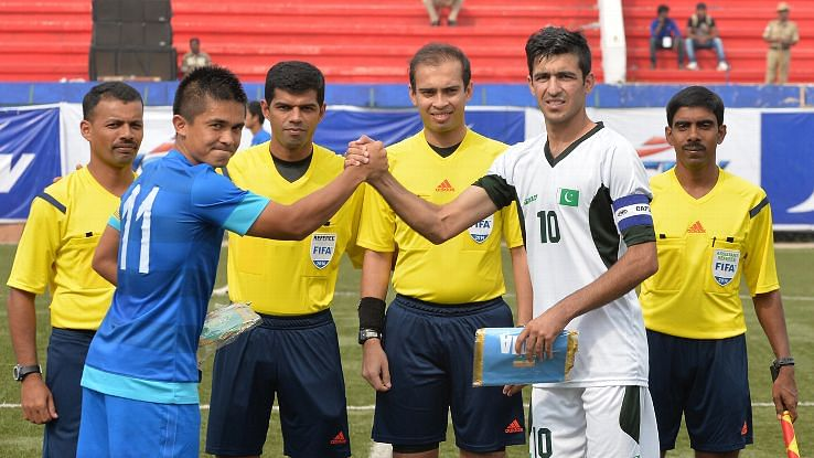 India's October 9 friendly against Palestine cancelled