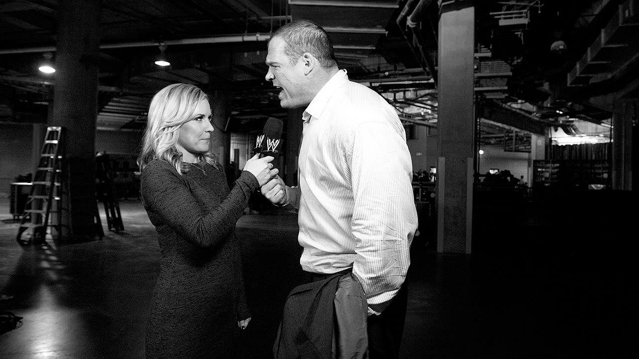 WWE Survivor Series 2014: Predicting the team members for Team Cena vs Team Authority