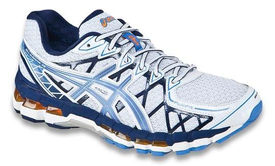 mens asics kayano walking shoes
