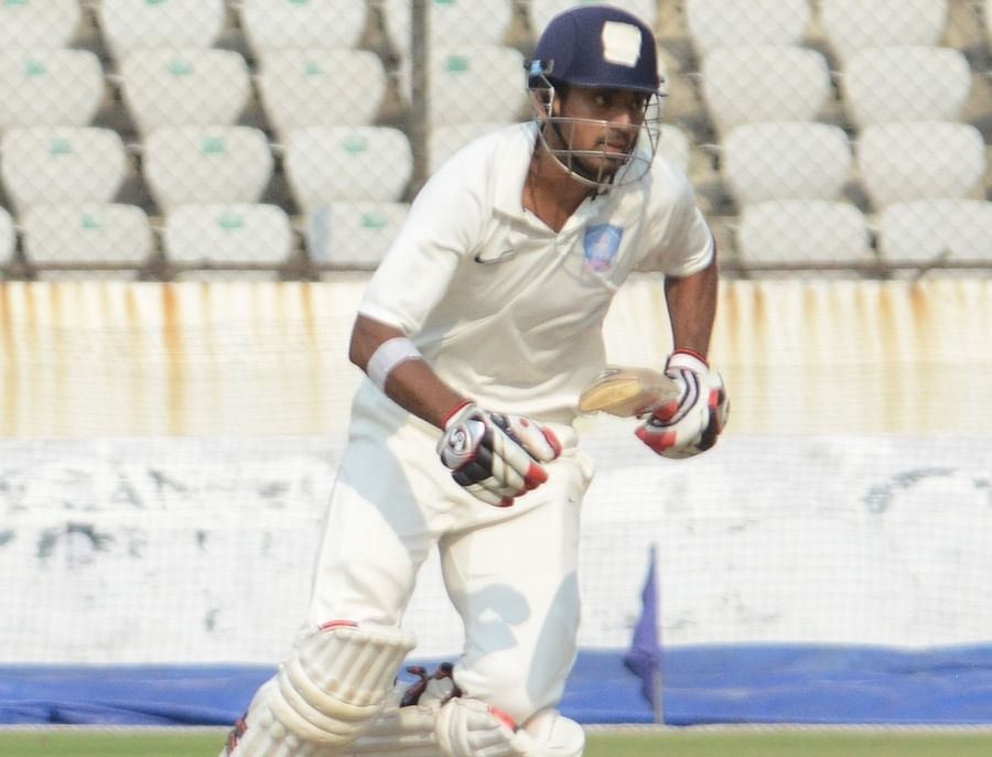 Happy to be compared with Rahul Dravid: KL Rahul