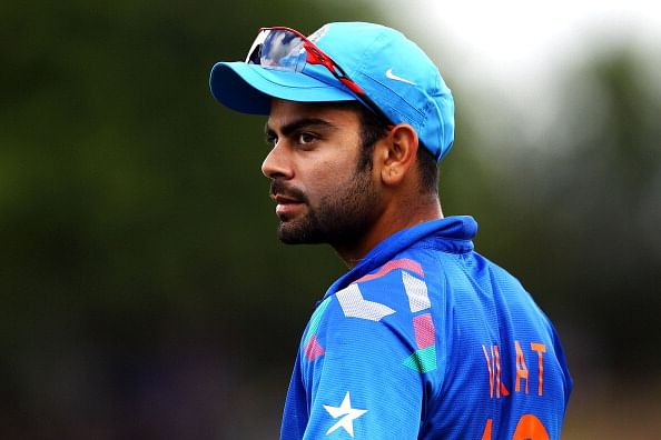 India v West Indies 2014: Stunned India look to hit back in 2nd ODI