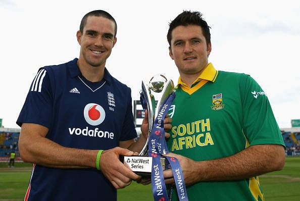 Kevin Pietersen's bullying claims true: Graeme Smith