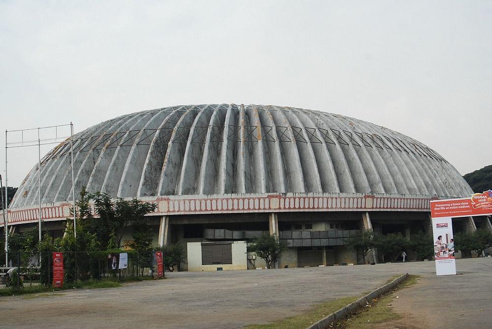 Sree Kanteerava indoor stadium to host World snooker in November