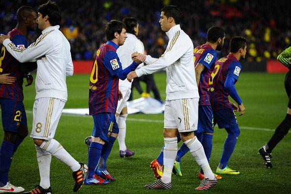 La Liga Fixtures 2014/15