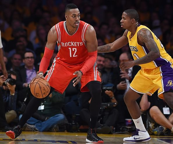 Review: LA Lakers vs Houston Rockets
