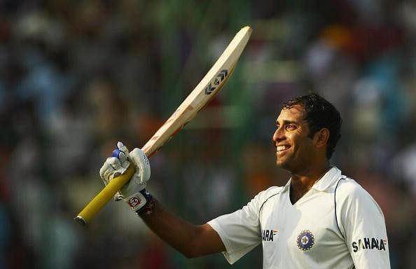 Scoring big hundreds way to get into Indian team: VVS Laxman