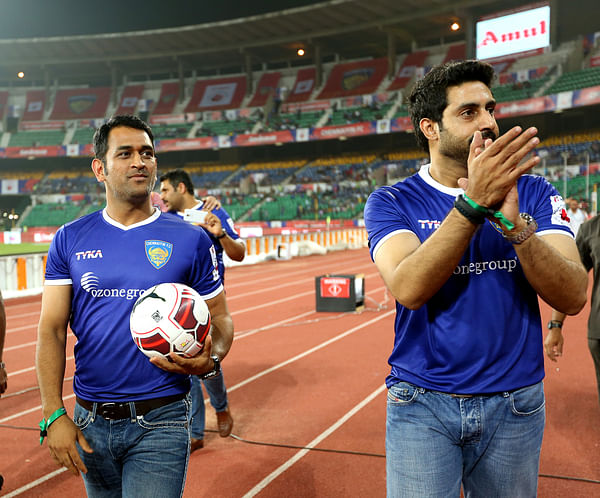 Tweets of the day: Chennaiyin FC 5-1 Mumbai City FC