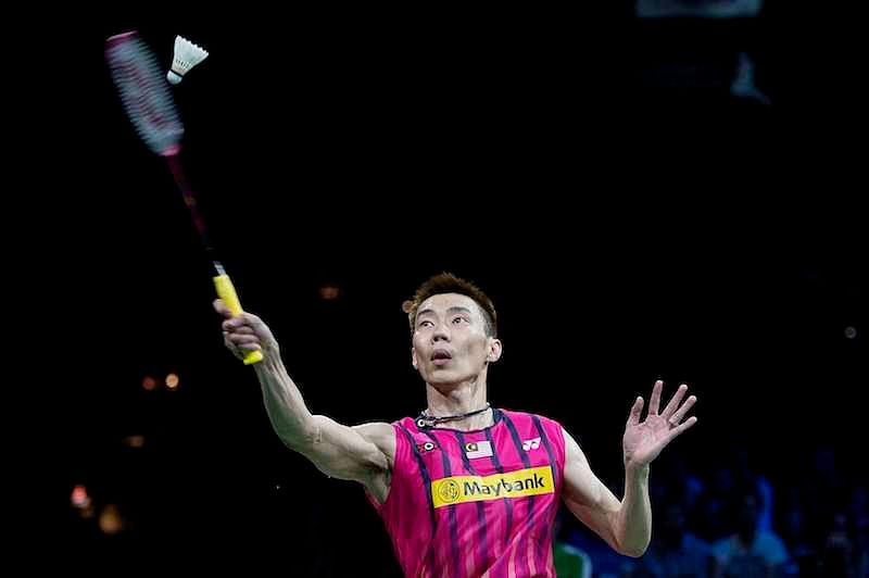 World No. 1 Lee Chong Wei fails dope test