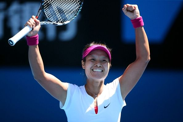 Li Na rules out tennis return