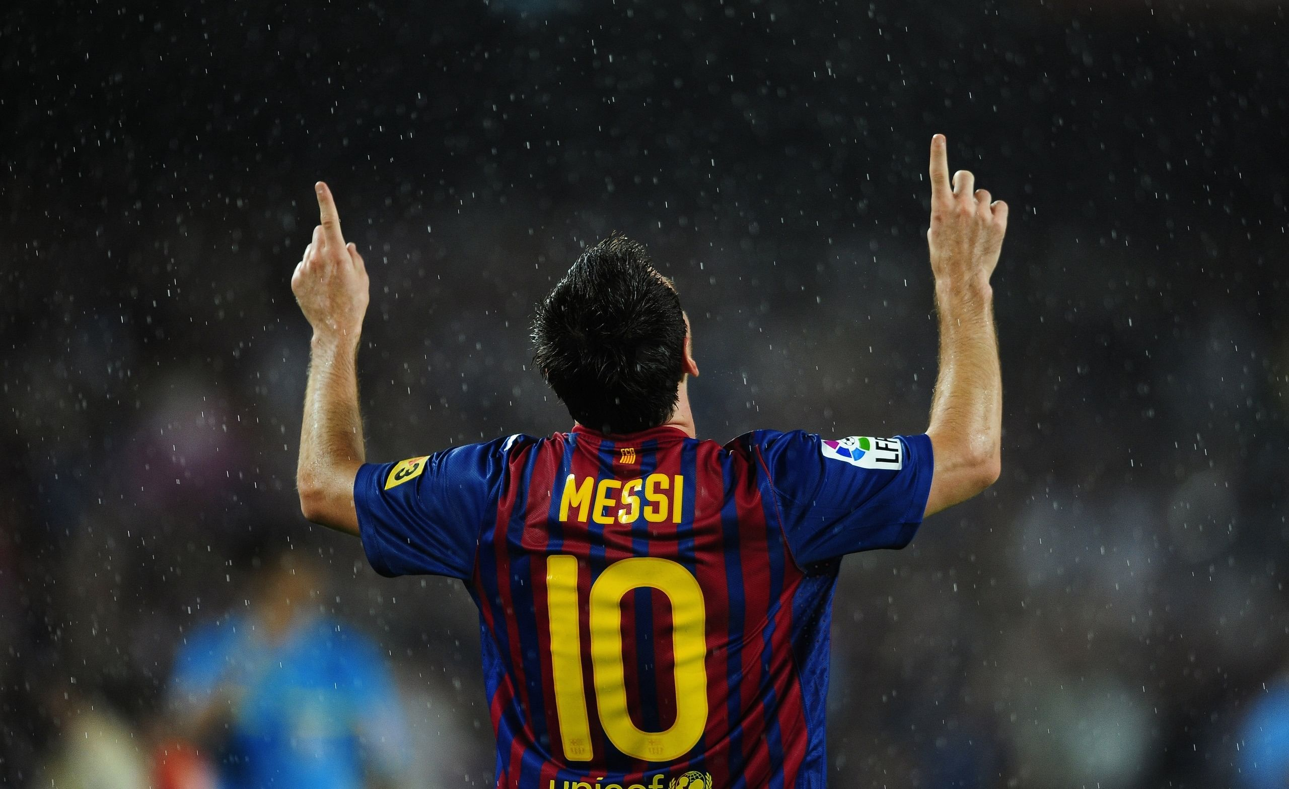 Lionel Messi v2.0 – Could he score less and possibly become more effective?