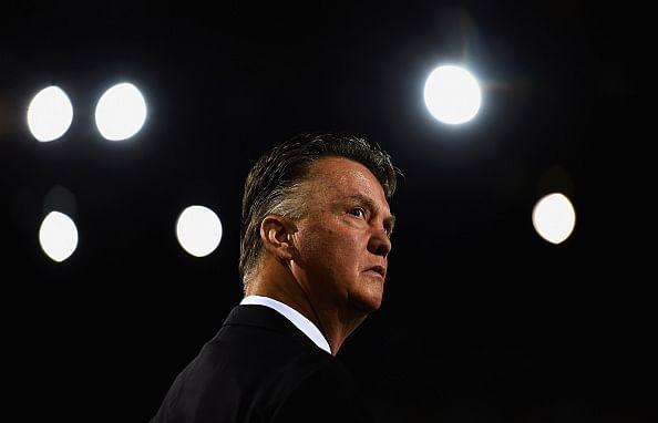 5 tough decisions Louis van Gaal faces ahead of Manchester United's clash against Chelsea