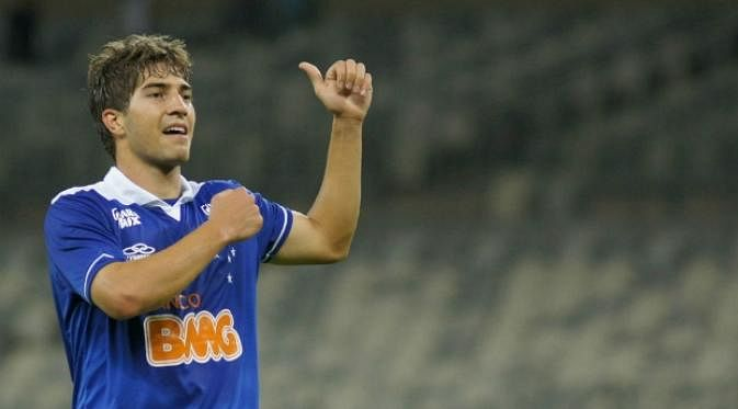 Juilo Baptista: Lucas Silva ready for Real Madrid move