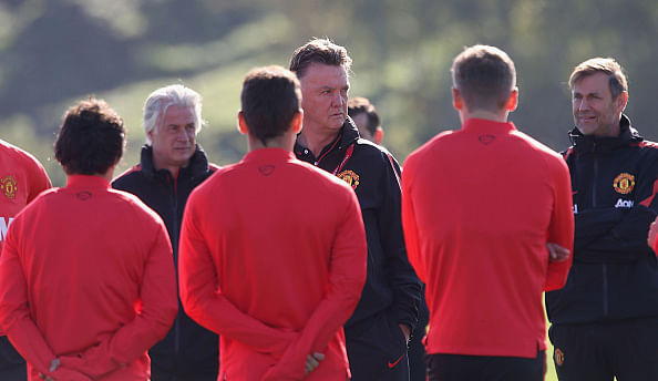 Manchester United vs Everton: Injury crisis continues for Red Devils