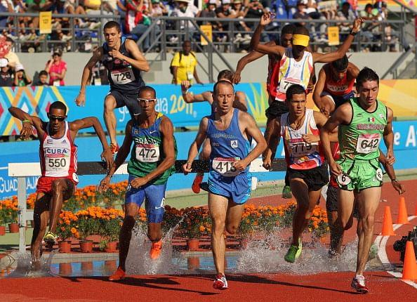Argentine Mariano Mastromarino wins Buenos Aires marathon