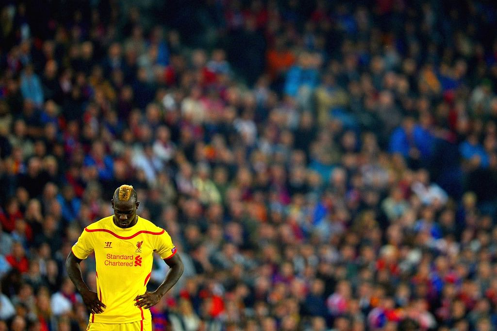 Mario Balotelli facing probe from Manchester Police for 'threatening' a woman